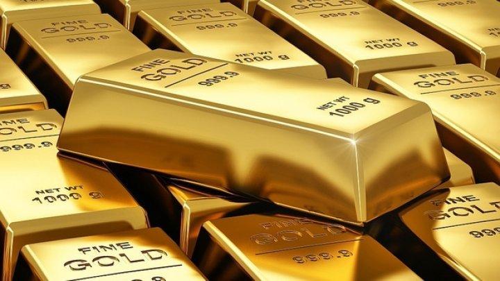Banca Centrală a Ungariei şi-a majorat de zece ori rezervele de aur