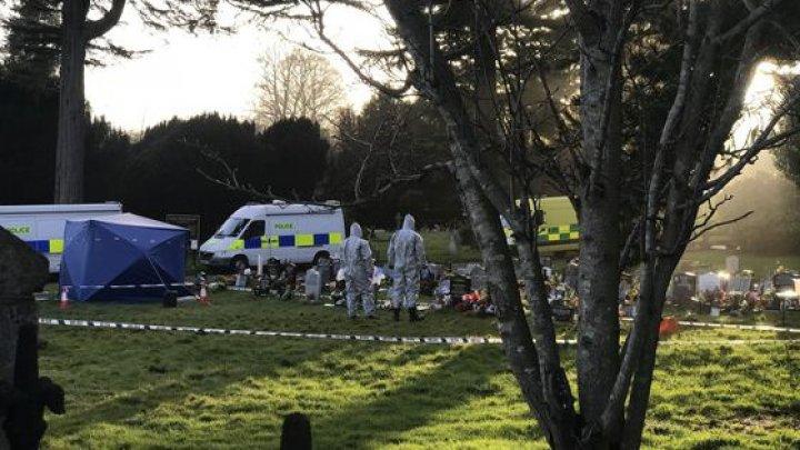 AVERTISMENT: Organizaţii teroriste internaţionale ar putea comite atacuri chimice sau biologice în Marea Britanie
