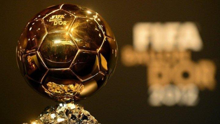 Şase francezi campioni mondiali, printre nominalizaţii pentru Balonul de Aur 2018