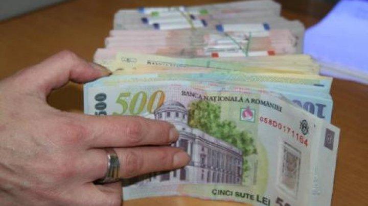 """LEFURI """"GRASE"""" pentru """"bugetarii de lux"""" din Cluj Napoca. Vor primi zeci de mii de lei din anul 2019"""