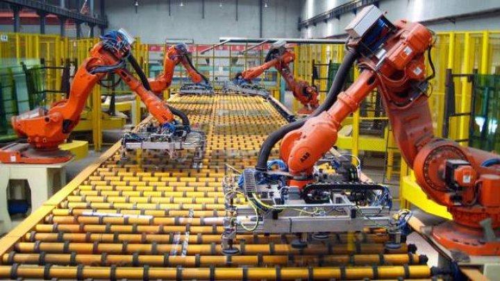 Fabrica în care roboţii vor construi alţi roboţi va fi deschisă în 2020. Milioane de dolari vor fi investiți