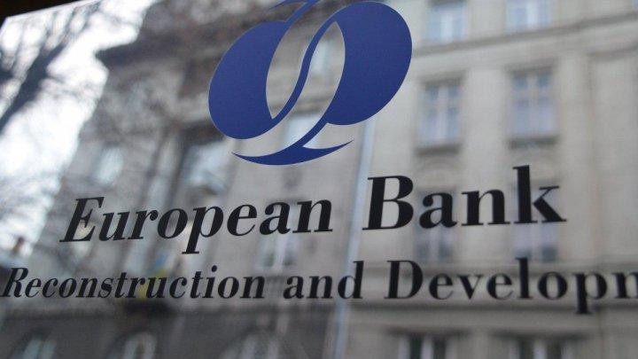 BERD apreciază reformele din domeniul finanțelor și sectorul bancar din Republica Moldova