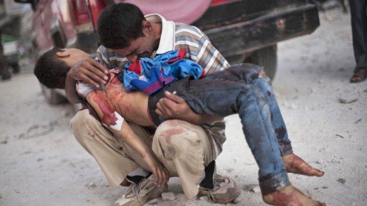 Siria raportează primul deces din cauza coronavirusului, iar autorităţile limitează mişcarea