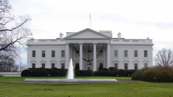 REACŢIA Casei Albe după seria de alerte cu bombă din SUA