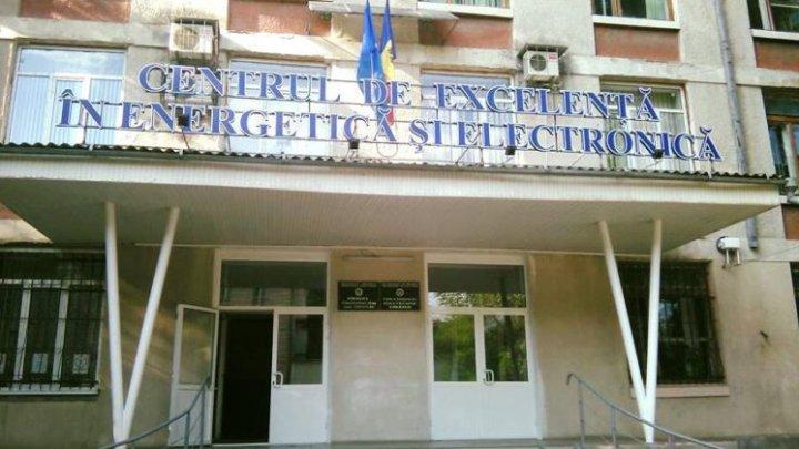 Cei cinci profesori de la Centrul de Excelență în Energetică și Electronică din Chișinău, DEFERIŢI JUSTIŢIEI