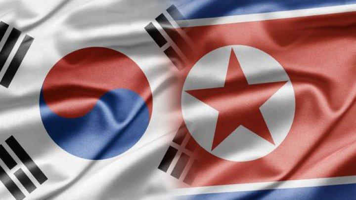 Coreea de Sud ia în considerare ridicarea sancţiunilor impuse Coreei de Nord. REACŢIA lui Trump