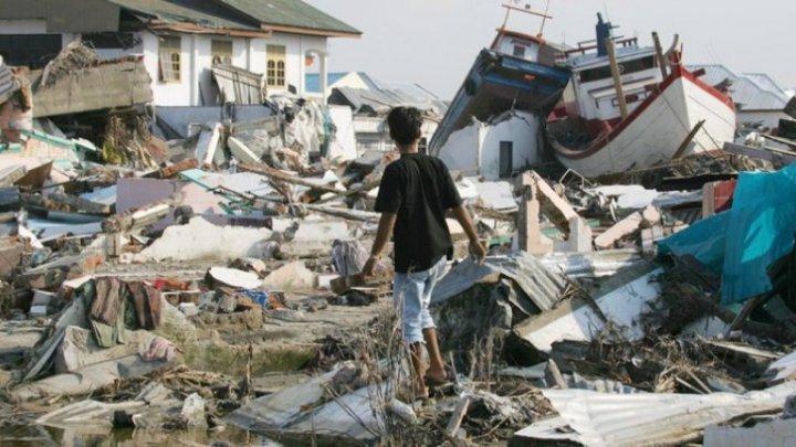 Indonezia: Bilanţul cutremurului urmat de tsunami a crescut la 1.234 de morţi