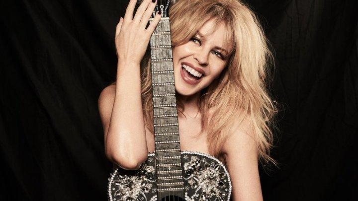 Kylie Minogue, nevoită să îşi anuleze concertele de la Dublin şi Belfast. Care este motivul