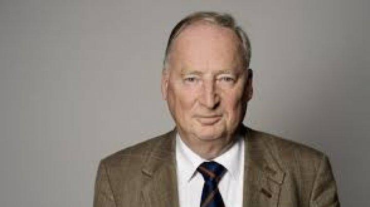 Liderul partidului de extrema dreaptă din Germania, acuzat de parafrazarea lui Hitler