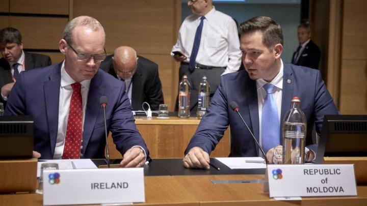 Implementarea Acordului de Asociere RM-UE rămâne o prioritate majoră pentru autoritățile moldovenești