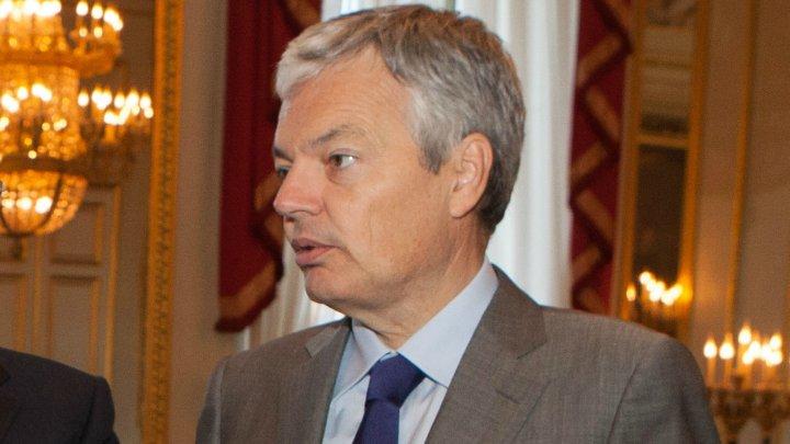 Comisia Europeană analizează impactul acordurilor comerciale asupra sectorului agricol