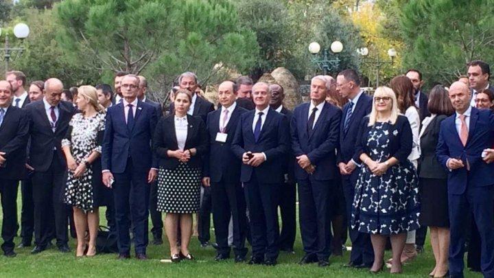 Cooperarea internațională – element esențial în lupta anticorupție