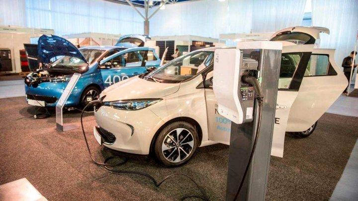 14 staţii de încărcare a automobilelor electrice vor fi instalate pe străzile urbane