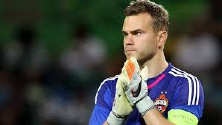 IGOR AKINFEEV, SFÂRŞIT DE ERĂ. Fotbalistul şi-a anunţat retragerea din naţionala Rusiei