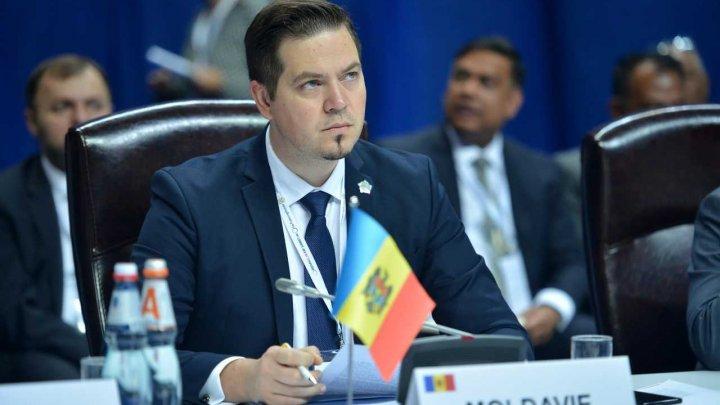 Ministrul Tudor Ulianovschi va întreprinde o vizită de lucru în Grecia