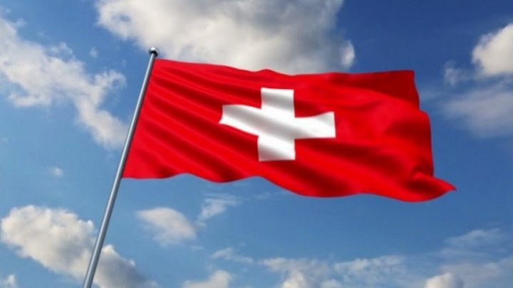 Elveţia renunţă la exportul de arme către mai multe ţări