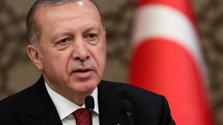 ALEGERI LOCALE CONTESTATE. Erdogan nu recunoaşte că a pierdut primăria Istanbulului