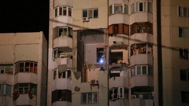 EXPLOZIA care a înspăimântat întreaga Capitală. Cine se face vinovat și ce fac autoritățile pentru a pune capăt tragediilor (VIDEO)