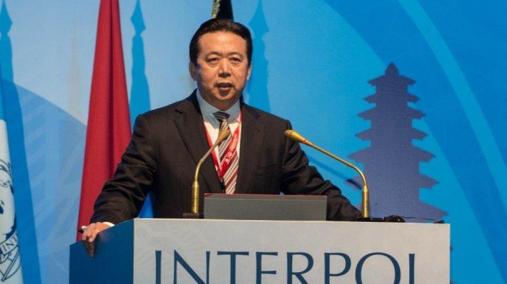 Dispariția fostului şef al Interpolului: Soția lui Meng Hongwei susţine că nu este sigură că bărbatul ei este în viaţă