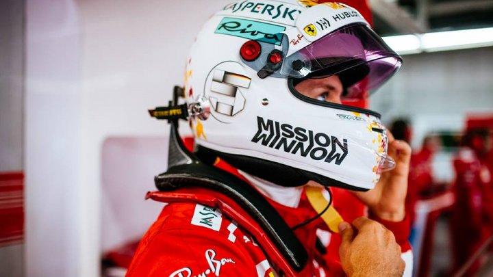 """(P) Philip Morris International și Ferrari continuă colaborarea prin intermediul """"Mission Winnow"""""""