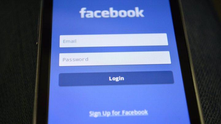 Facebook a suspendat 559 de pagini şi 251 de conturi pentru încălcarea regulilor reţelei de socializare