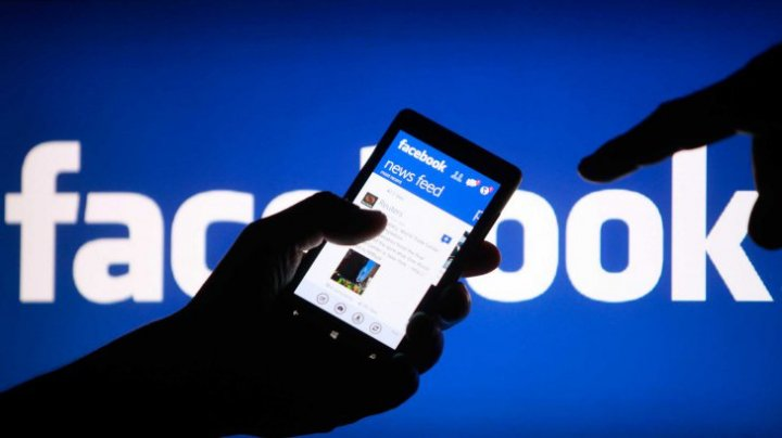 Facebook blochează 30 de conturi înainte de alegeri din SUA