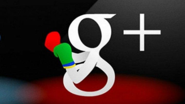 Alphabet închide reţeaua socială Google+. Care este motivul