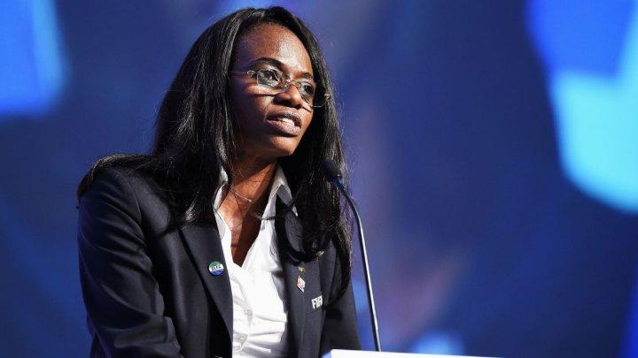 FIFA a suspendat Federaţia din Sierra Leone