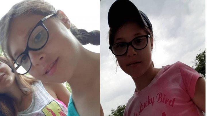 O minoră din Capitală a dispărut fără urmă din curtea blocului! Poliția și rudele cer ajutor
