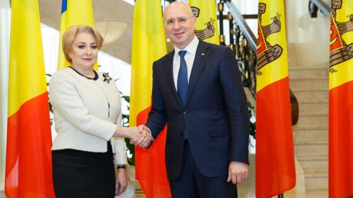 Guvernul de la Chişinău şi Bucureşti se vor întruni într-o şedinţă până la sfârşitul anului