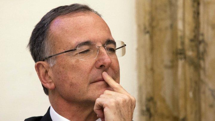 Franco Frattini: Ar fi greşit ca UE să pedepsească Marea Britanie pentru Brexit