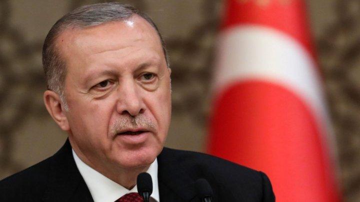 Preşedintele turc, Erdogan : Arabia Saudită trebuie să dovedească faptul că jurnalistul dispărut a părăsit consulatul din Istanbul