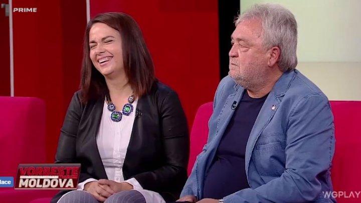 """Povestea incredibilă a peliculei """"Şi va fi..."""" de Valeriu Jereghi, doar la Vorbeşte Moldova (VIDEO)"""