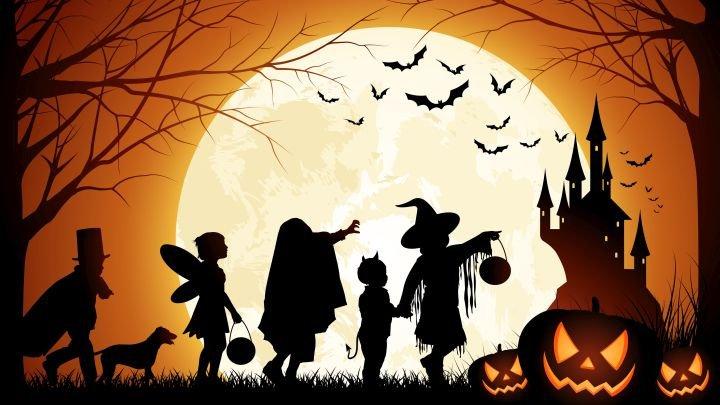 Legende şi superstiții despre noaptea de Halloween. Ritualuri pe care le respectau pe vremuri oamenii