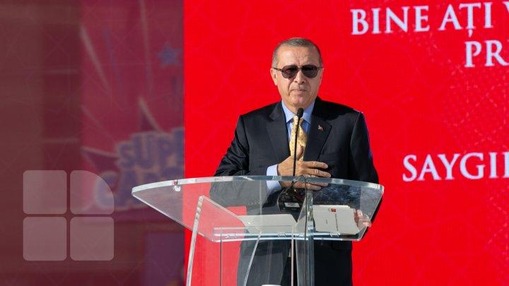 Preşedintele Turciei, Recep Tayyip Erdogan, ameninţă să închidă două baze strategice americane