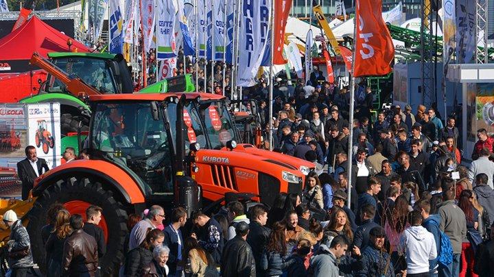 INDAGRA 2018: Cel mai mare târg internaţional de produse din agricultură are loc la Bucureşti