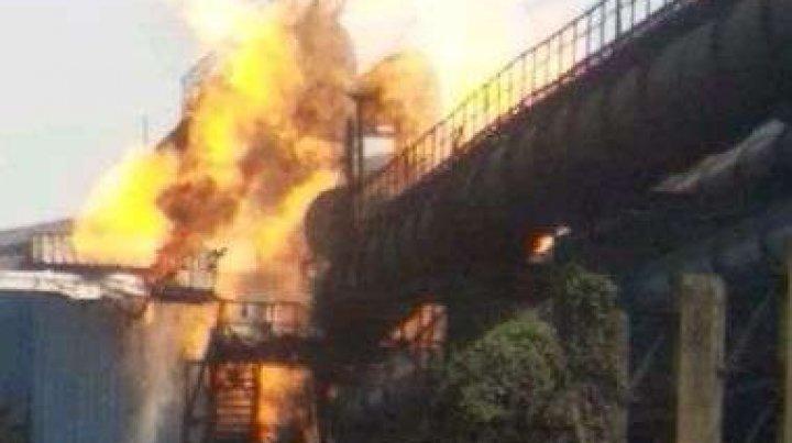 EXPLOZIE la o fabrică de oțel din India. Cel puțin șase persoane au murit, iar altele 14 sunt rănite