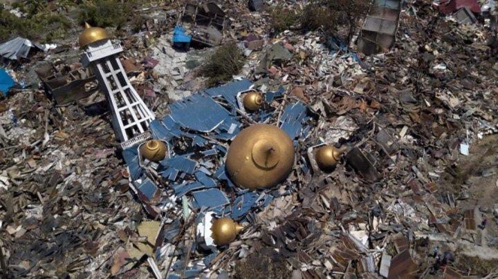 Descoperire macabră în Indonezia: Cadavrele a 34 de studenţi la teologie, găsite într-o biserică