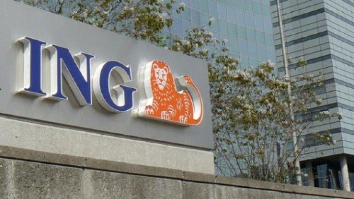 Probleme pentru ING Bank: Clienţii s-au trezit cu tranzacţiile dublate şi cu conturile pe minus