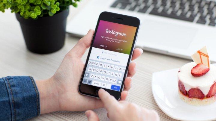 Instagram foloseşte inteligenţa artificială pentru a depista indiciile de hărţuire în mediul online