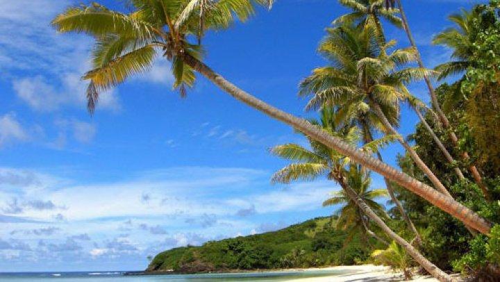 O insulă turistică a fost pusă în vânzare. Cât costă paradisul exotic