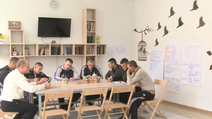 Fiecare are dreptul la a doua şansă. Care este principala barieră privind integrarea deținuților în societate (VIDEO)