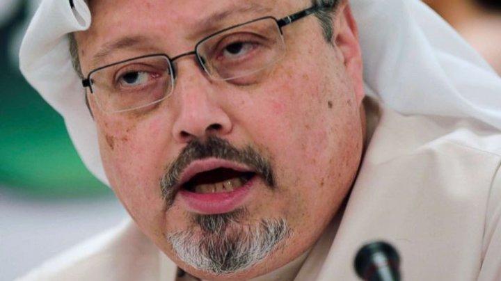 Cazul lui Jamal Khashoggi: Turcia cere INVESTIGAŢIE INTERNAŢIONALĂ