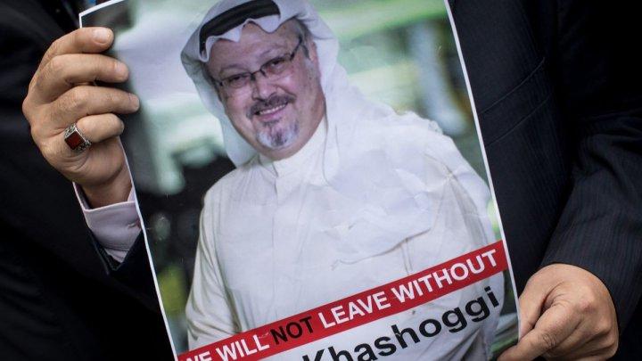 Asasinii ziaristului Khashoggi vor fi executaţi. Casa regală a dat aprobarea pedepsei cu moartea pentru 5 suspectaţi
