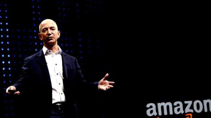 Gigantul american Amazon vrea ca SUA să monitorizeze imigranții cu ajutorul recunoașterii faciale