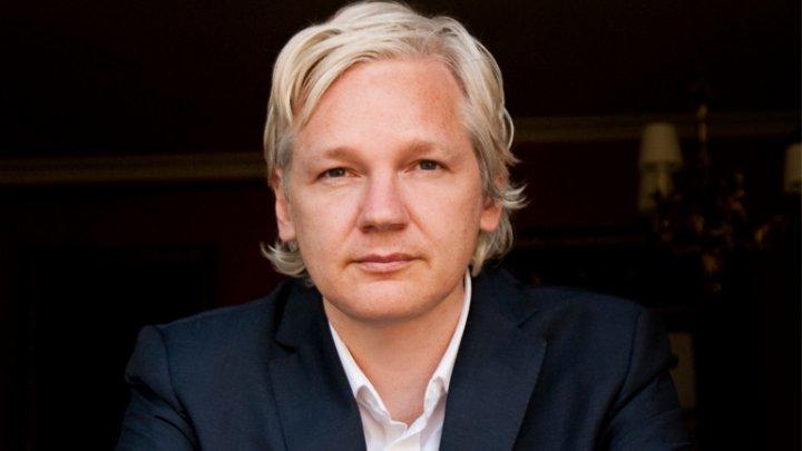 Londra, fermă în cazul Assange: Fondatorul WikiLeaks nu va fi extrădat în Ecuador