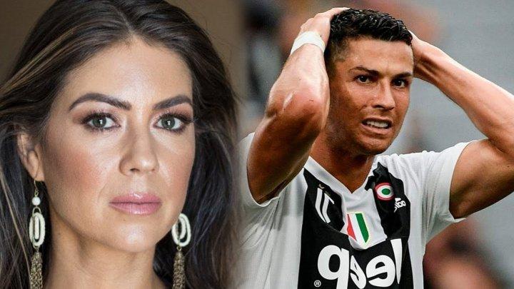 A fost făcut public documentul în care Cristiano Ronaldo recunoaşte că a violat-o pe Kathryn Mayorga