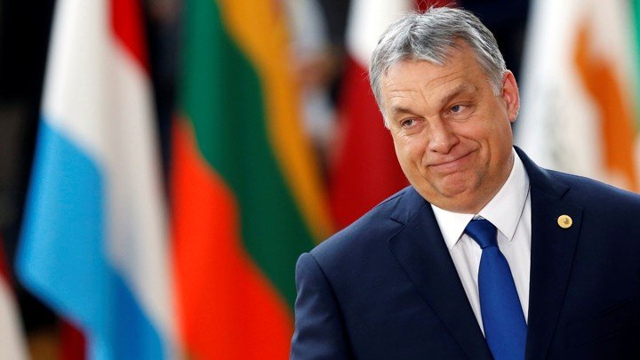 Premierul Orban: Frontierele Ungariei vor continua să fie protejate de forţele ungare