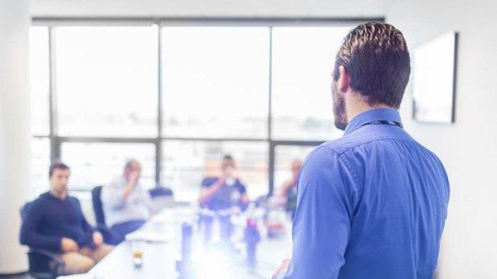 STUDIU: Cei mai de succes lideri sunt persoanele etice