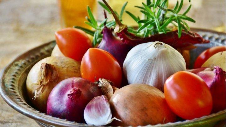 Cele mai puternice alimente anticancerigene. Tu le consumi
